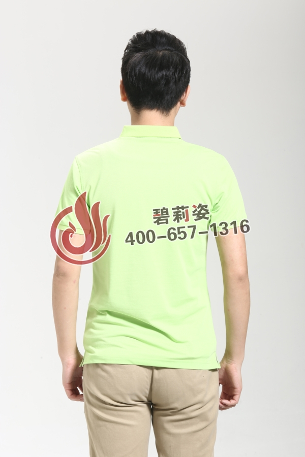 定制短袖t恤